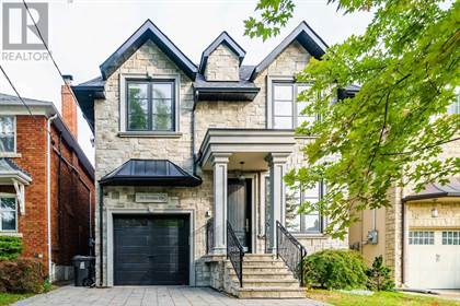 Single Family for sale in 56 DONLEA DR, Toronto, Ontario, M4G2M4
