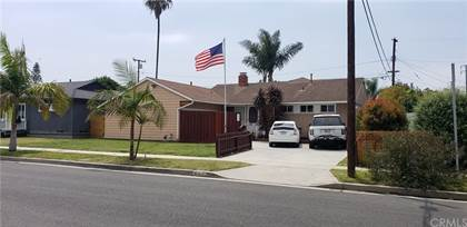 Residential Property for sale in 6406 E Fairbrook Street, Long Beach, CA, 90815