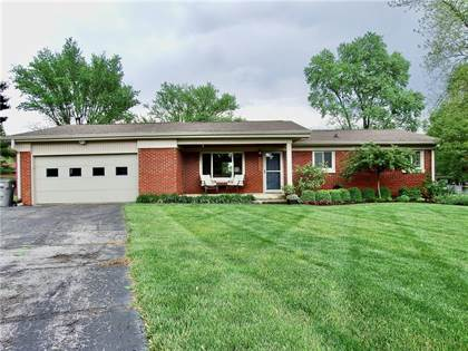 Residential for sale in 2123 WOODCREST Court, Indianapolis, IN, 46227