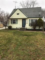 Single Family for sale in 18612 Ferncliffe Ave, Cleveland, OH, 44135