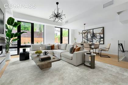 Residential Property for sale in 214 West 15th Street TH1, Manhattan, NY, 10011