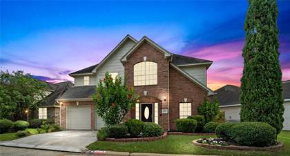 Residential for sale in 10326 Emerald Pine Drive, Houston, TX, 77070