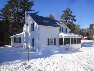 Single Family for sale in 3403 US Rt 9, North Hudson, NY, 12855