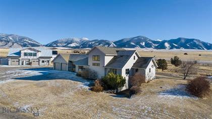 Farm And Agriculture for sale in 13920 Theisen Road, Belgrade, MT, 59714