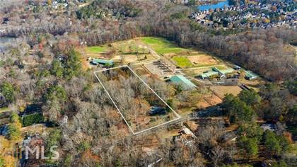Lots And Land for sale in 12905 New Providence Rd, Alpharetta, GA, 30004