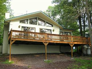 Single Family for sale in 1435  Waterfront Dr, Tobyhanna, PA, 18466