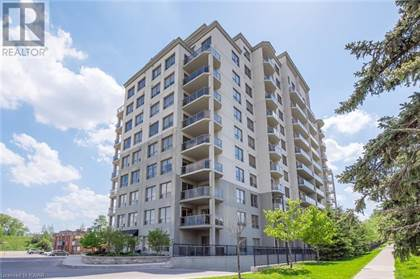Single Family for sale in 539 BELMONT Avenue W Unit 601, Kitchener, Ontario, N2M0A2