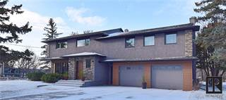 Single Family for sale in 4531 Roblin BLVD, Winnipeg, Manitoba