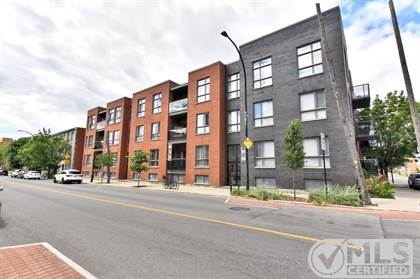 Residential Property for sale in 1551 Rue du Centre 102, Montreal, Quebec