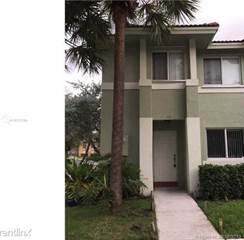 Townhouse for rent in No address available 27D, Hollywood, FL, 33023