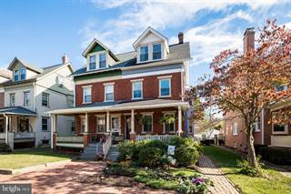 Single Family for sale in 326 DEAN STREET, West Chester, PA, 19382