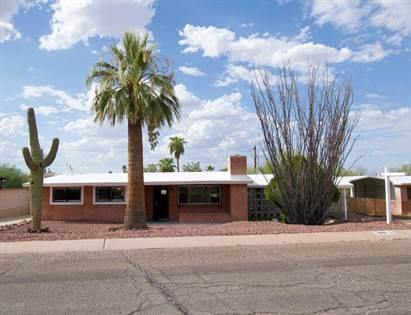 Residential for sale in 2148 W Wagon Wheels Drive, Tucson, AZ, 85745
