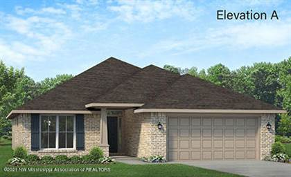 Residential Property for sale in 5841 Kuykendall Drive, Southaven, MS, 38672