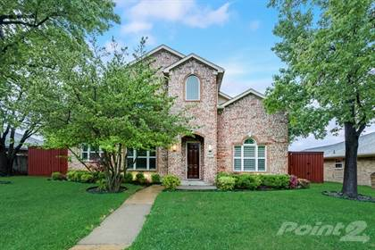 Single-Family Home for sale in 2505 Bluffton Drive , Plano, TX, 75075