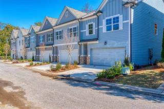 Townhouse for sale in 1321 SE Heights Park Dr 25, Atlanta, GA, 30316