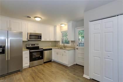 Residential Property for sale in 225 E 40th Street, Norfolk, VA, 23504