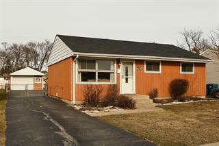 Single Family for sale in 7414 West 115th Street, Worth, IL, 60482