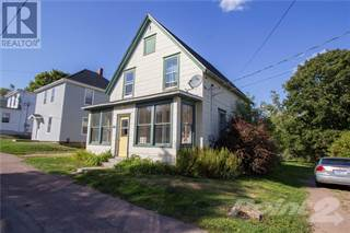Single Family for sale in 15 Union ST, Sackville, New Brunswick
