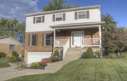 Residential Property for rent in 2840 Campus Drive, Crestview Hills, KY, 41017