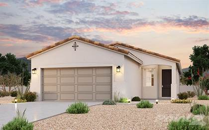 Singlefamily for sale in W. William Road and N. 174th Ave., Surprise, AZ, 85387