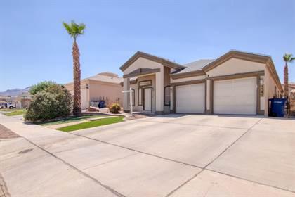Residential Property for sale in 5541 MANUEL MORENO Drive, El Paso, TX, 79934
