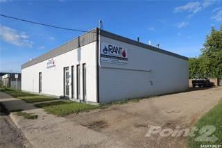Comm/Ind for rent in 243 Myrtle AVENUE, Yorkton, Saskatchewan, S3N 1R5