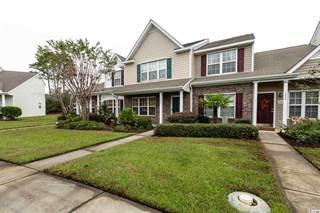 Townhouse for sale in 1026 Pinnacle Ln. 1026, Myrtle Beach, SC, 29577