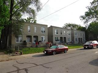 Multi-family Home for sale in 410 Benton, Valley Park, MO, 63088