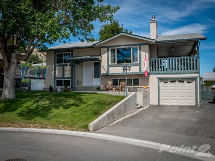 Residential Property for sale in 2196 Perryville Pl, Kamloops, British Columbia
