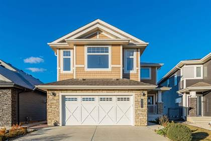 Single Family for sale in 8508 218 ST NW, Edmonton, Alberta, T5T4R9