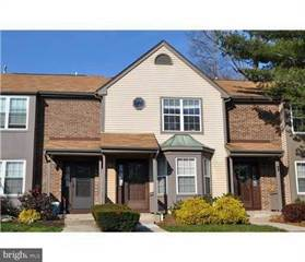 Townhouse for rent in 1703 OAK COURT, South Brunswick Township, NJ, 08852