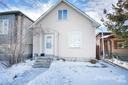 Residential Property for sale in 1408 ross ave west, Winnipeg, Manitoba, R3E 1C7