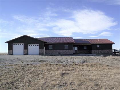 Residential Property for sale in 97 Antelope, Harlowton, MT, 59036