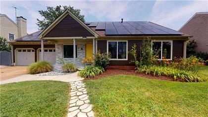 Residential Property for sale in 3069 Silver Maple Drive, Virginia Beach, VA, 23452