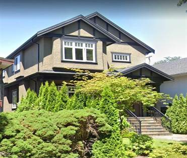 Single Family for sale in 2735 W 11TH AVENUE, Vancouver, British Columbia, V6K2L8