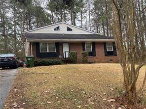 Residential Property for sale in 762 Plainville Way, Atlanta, GA, 30331