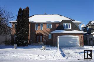 Single Family for sale in 185 Lindenwood DR, Winnipeg, Manitoba