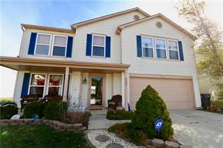 Single Family for sale in 5309 Skipping Stone Drive, Indianapolis, IN, 46237