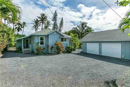 Residential Property for sale in 630 Waiehu Beach Rd, Wailuku, HI, 96793