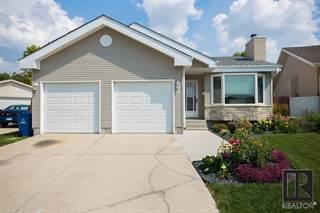 Single Family for sale in 71 William Whiteway BAY, Winnipeg, Manitoba, R2V4B7