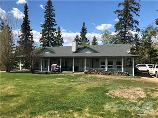 Residential Property for sale in 231001 Hwy 684 Shaftsbury Trail ..., Peace River, Alberta