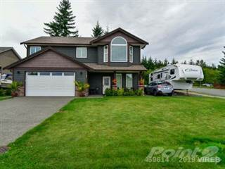 Single Family for sale in 1107 Cordero Cres, Campbell River, British Columbia, V9H 0B6