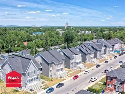 Other Real Estate for sale in 1032-1138 Rue St-Viateur, Joliette, Quebec, J6E0W4