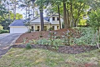 Residential Property for sale in 515 Forest Place, Roswell, GA, 30076