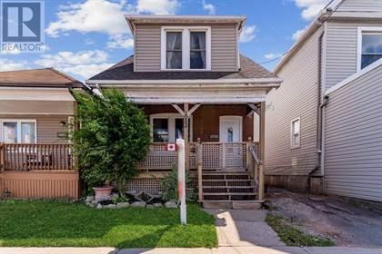 Single Family for sale in 1082 CANNON ST E, Hamilton, Ontario, L8L2J1