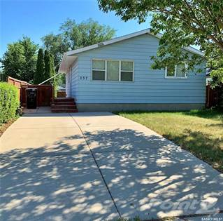 Residential Property for sale in 237 Lloyd CRESCENT, Saskatoon, Saskatchewan, S7L 4Y9