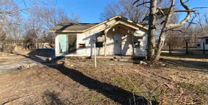 Residential for sale in 603 N Ash St, Ponca, OK, 74601