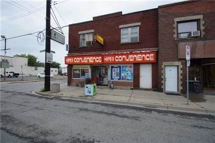 Commercial for sale in 230 Kenilworth Ave N, Hamilton, Ontario, L8H4S2