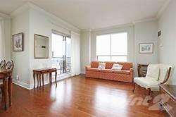 Condominium for sale in 1 Lomond Dr, Toronto, Ontario, M8X 2Z3