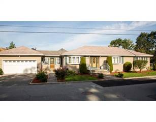 Single Family for sale in 58 Savoie St, Fall River, MA, 02723